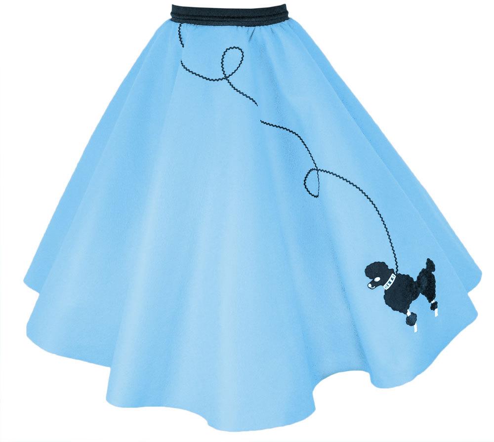 JRE U0026quot;Make A Poodle Skirt .-JRE u0026quot;Make a Poodle Skirt .-7
