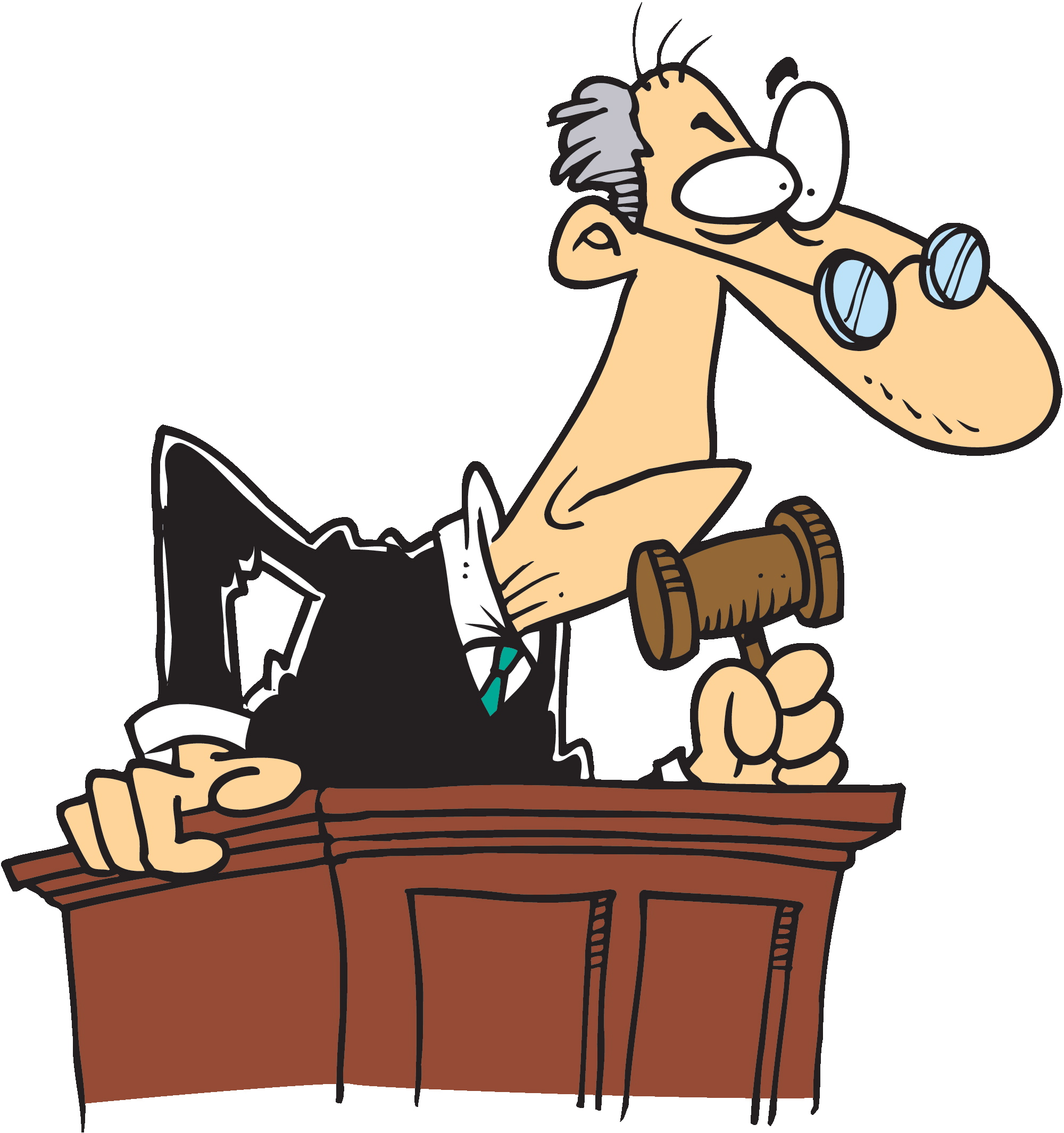 judge clipart