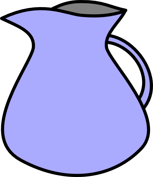Jug Clipart Pitcher Clipart Pitcher Hi P-Jug Clipart Pitcher Clipart Pitcher Hi Png-1