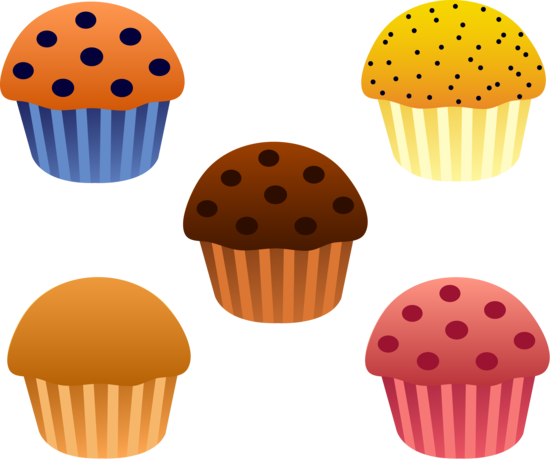 juice and coffee all for free muffins with mom clipart