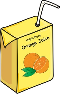 Fruit Juice Clipart #1 - Juice Clipart
