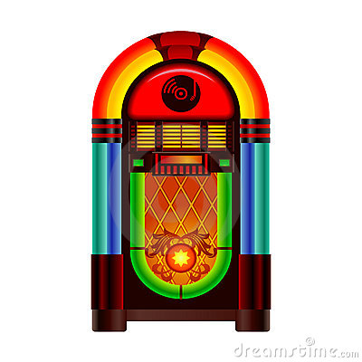 Jukebox Stock Illustrations u2013 363 Jukebox Stock Illustrations, Vectors u0026amp; Clipart - Dreamstime