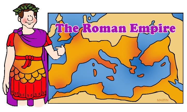 Julius Caesar and the Roman Empire