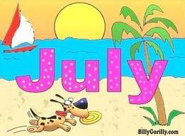 Image result for july
