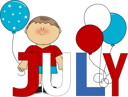 July Clipart-July Clipart-2