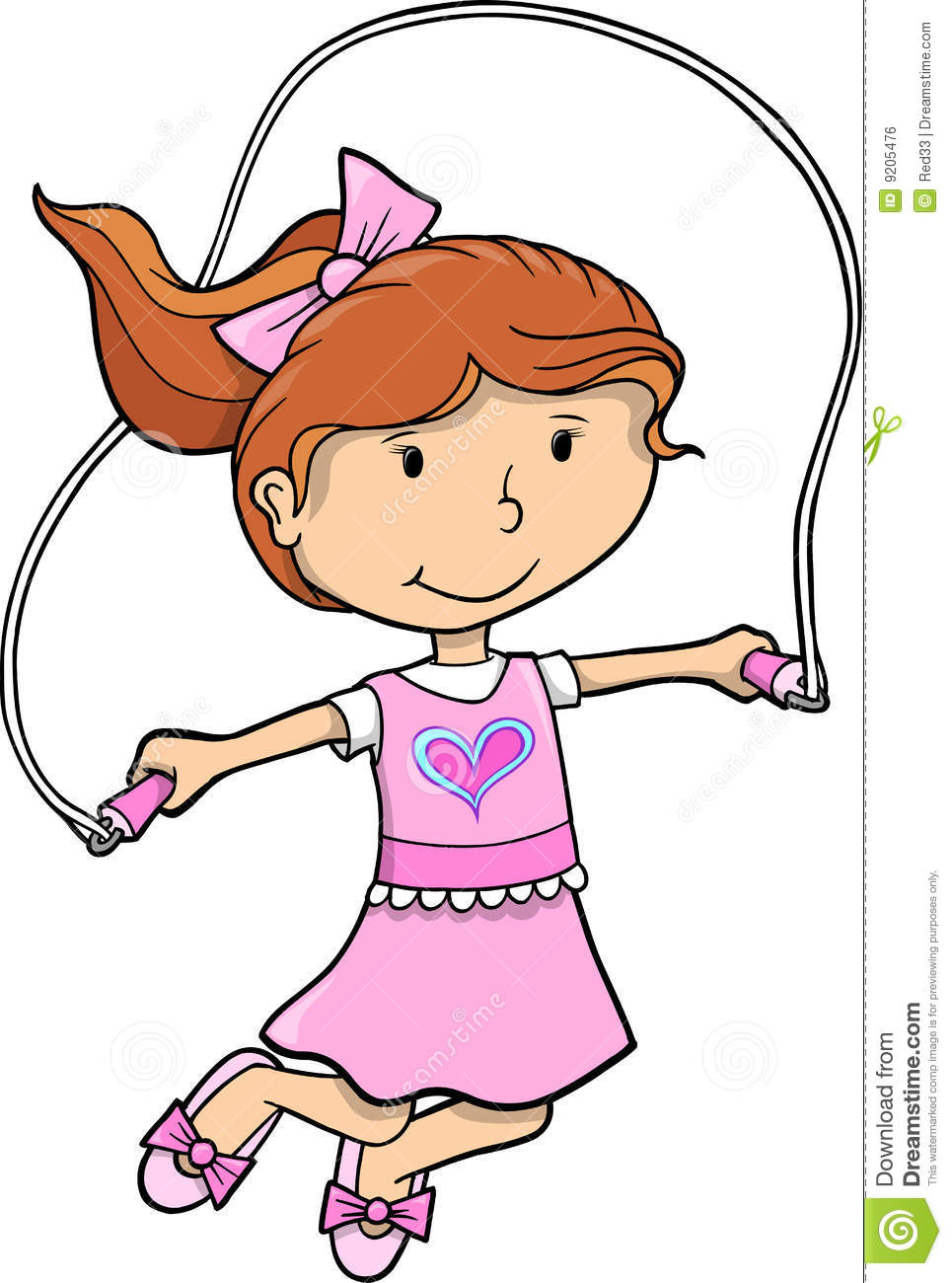 Jump Rope Clipart Free Clipartfest