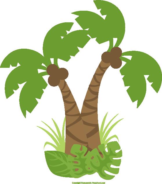 Jungle clip art free downloads clipart images 4