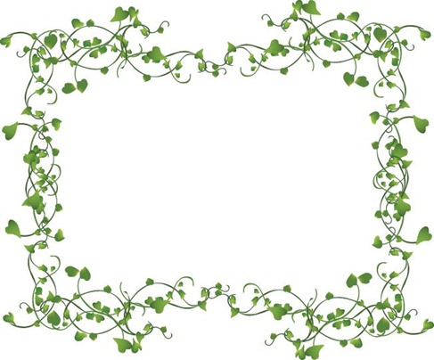 Jungle Vine Border Clipart Jungle Vine B-Jungle Vine Border Clipart Jungle Vine Border Clip Art Images-8