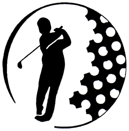 junior golf clip art
