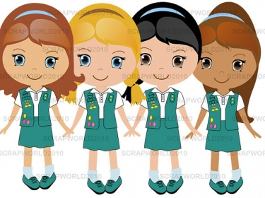Junior Girl Scout Clip Art Free Source H-Junior Girl Scout Clip Art Free Source Http Pixgood Com Girl Scout-6