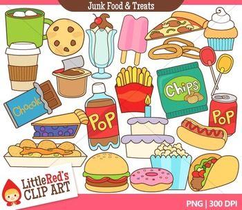 Junk Food Clipart Junk Food Clip Art And-Junk Food Clipart Junk Food Clip Art And Food Groups-13