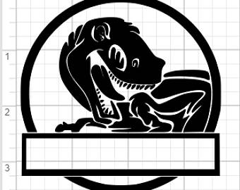 Jurassic World Clipart