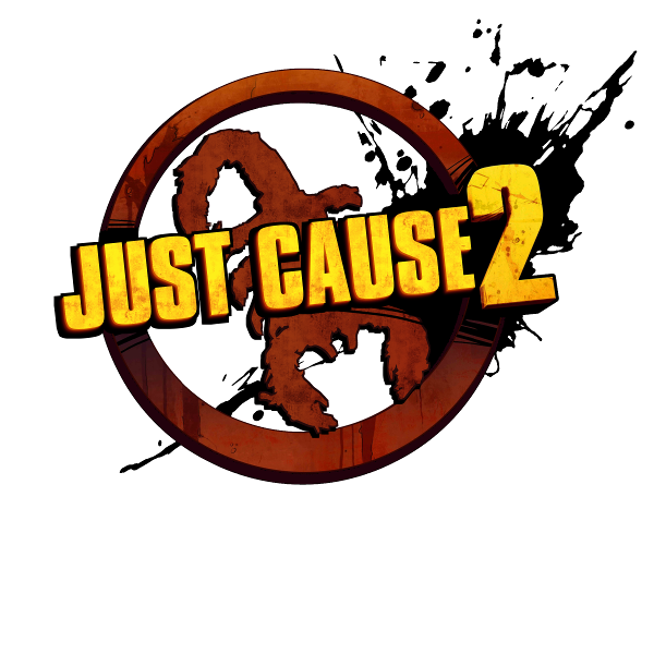 Download - Just Cause Clipart