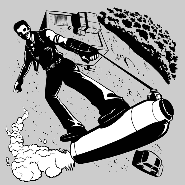 Just Cause 2 Just Cause 3 Sta - Just Cause Clipart