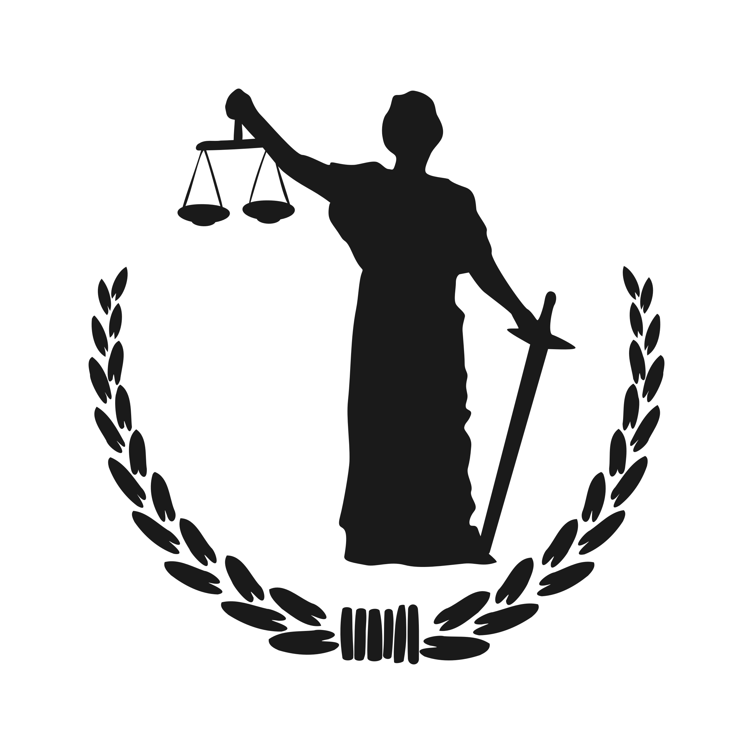 Justice clipart clipartall 6