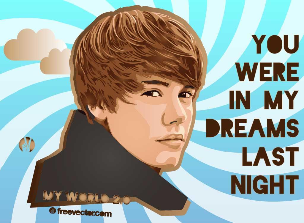 Justin Bieber: Never Say Neve
