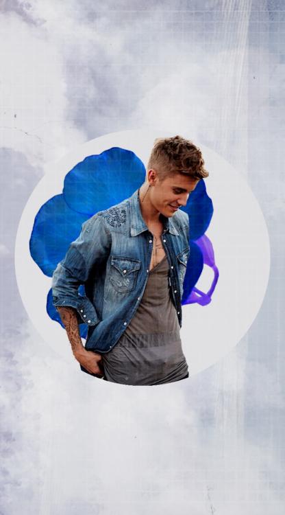 6 - Justin Bieber Clipart