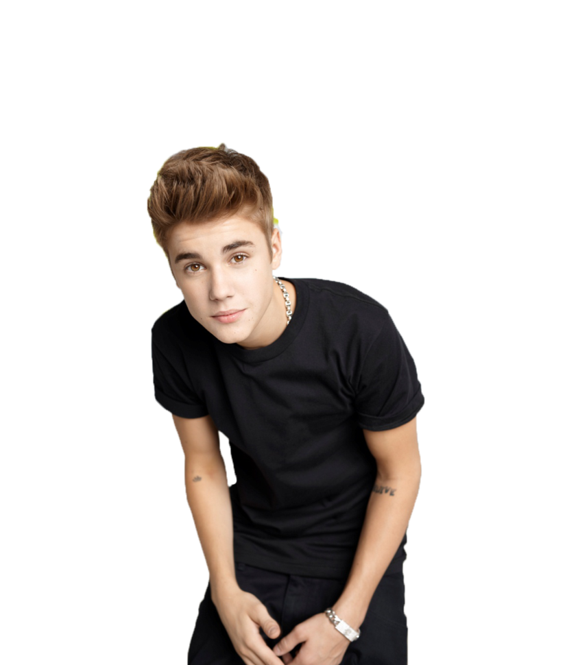 Justin Bieber PNG Photos-Justin Bieber PNG Photos-14