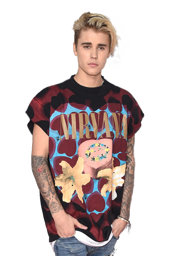 Justin Bieber Transparent PNG Sticker-Justin Bieber Transparent PNG Sticker-17