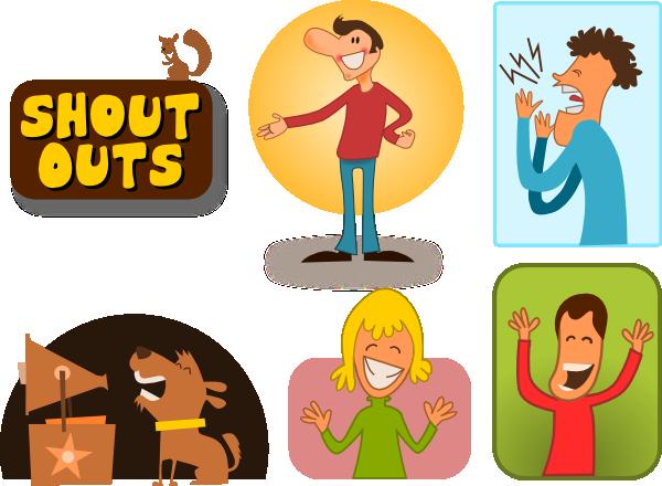 Kablam Shout Outs Clip Art-Kablam Shout Outs Clip Art-4