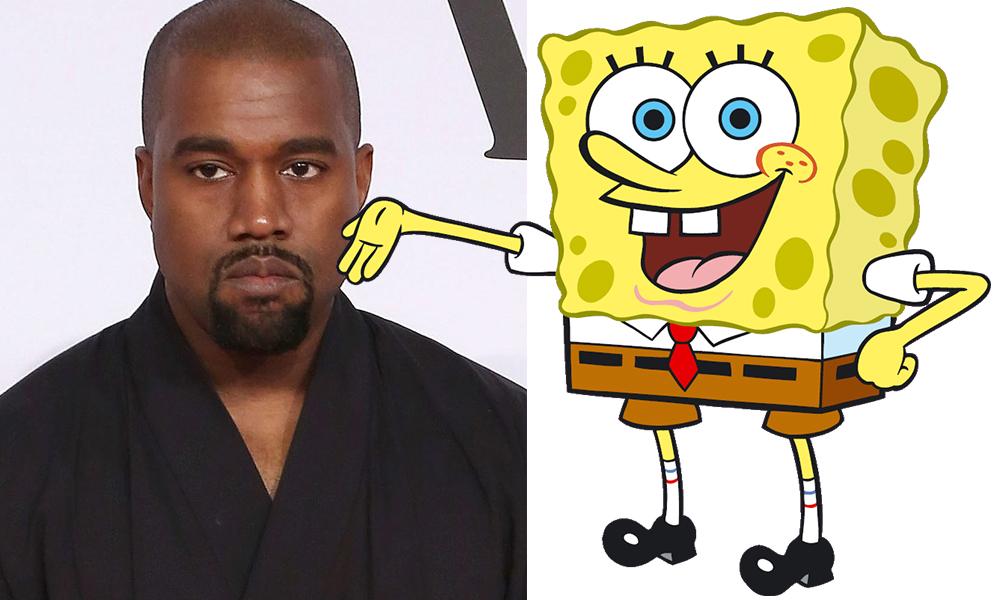 Kanye Spongebob-kanye spongebob-5