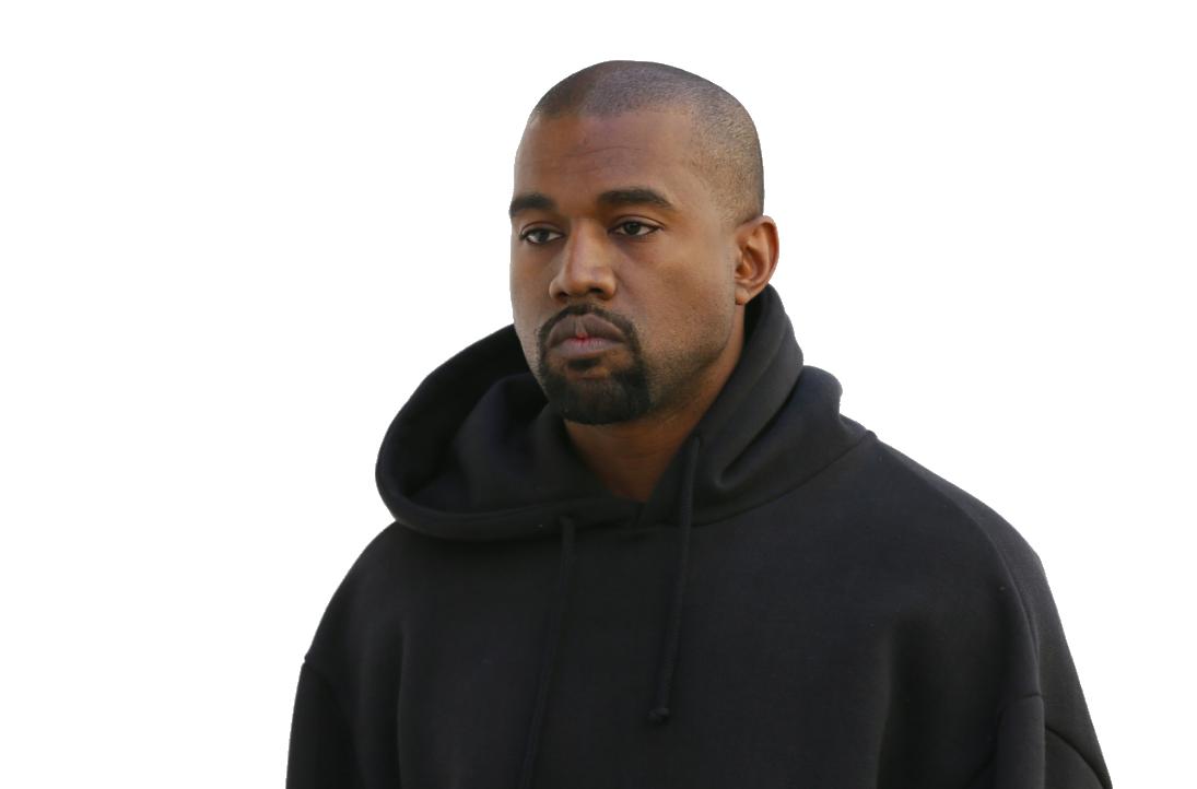 Kanye West Png Image PNG Image