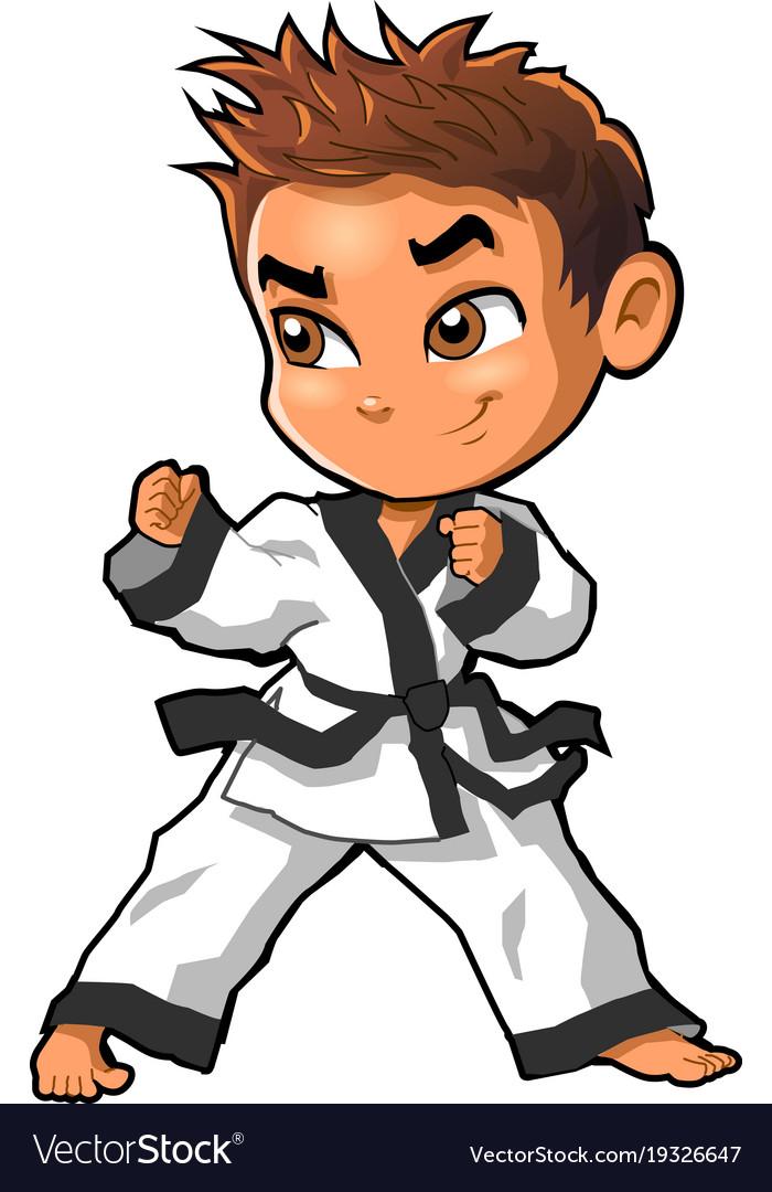 Karate Clipart-Clipartlook.com-700-Karate Clipart-Clipartlook.com-700-14