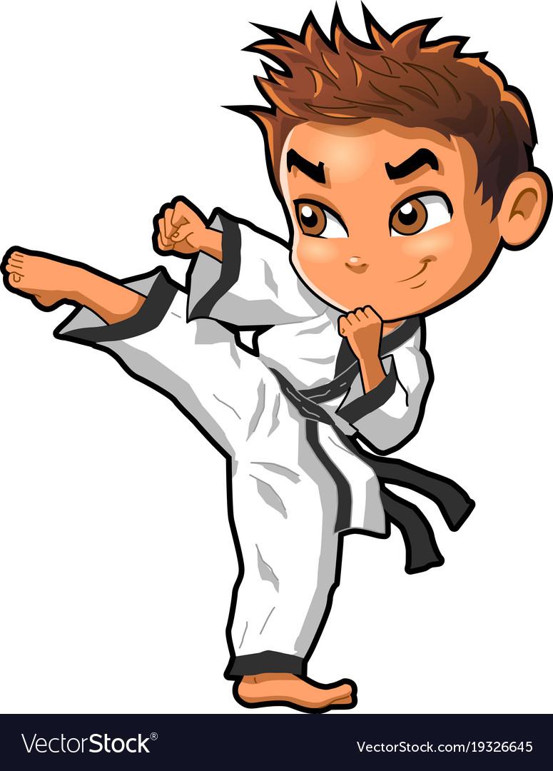 Karate Clipart-Clipartlook.com-775-Karate Clipart-Clipartlook.com-775-4