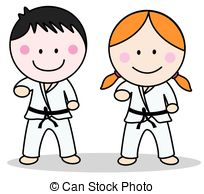 . ClipartLook.com Karate kids