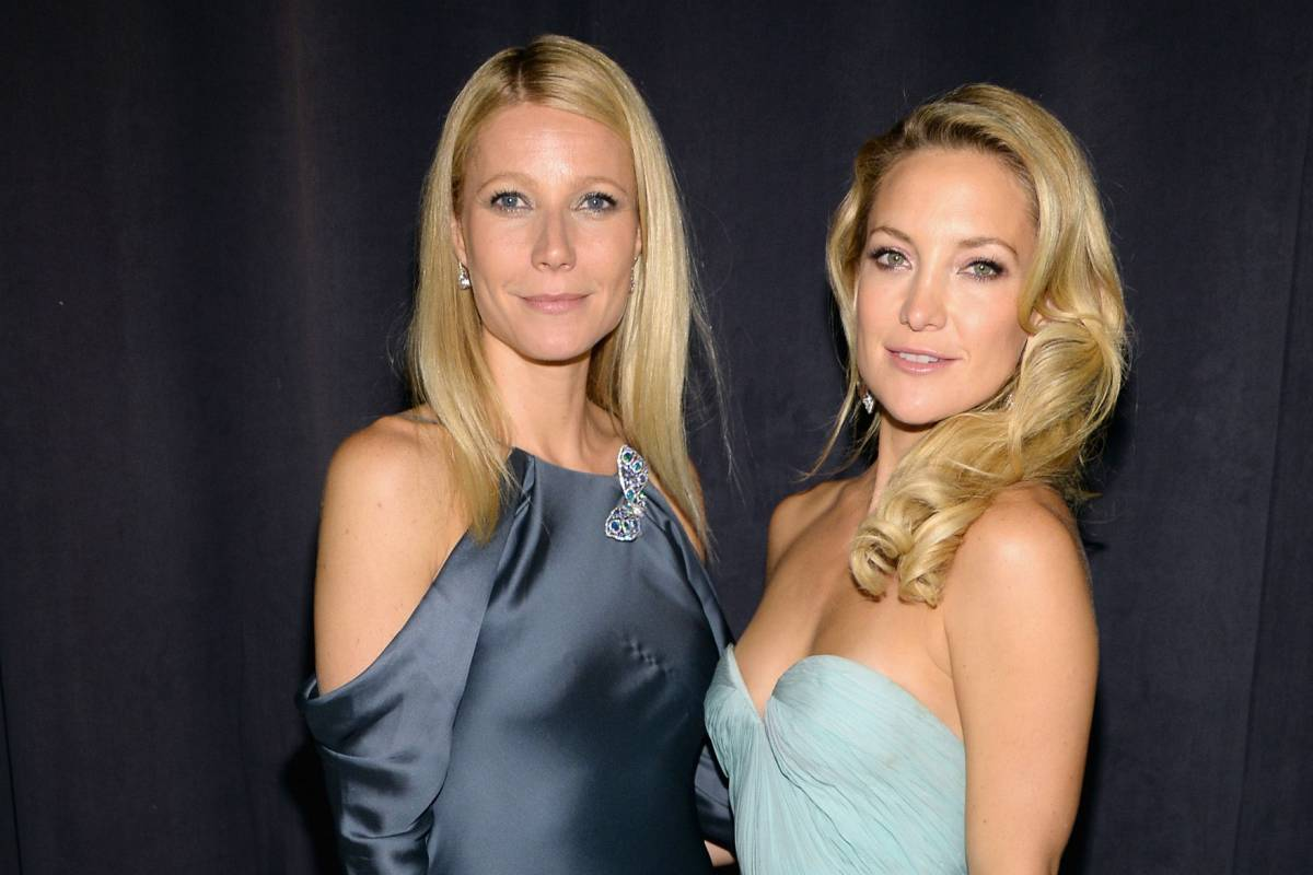 Gwyneth Paltrow, And Kate Hudson-Gwyneth Paltrow, and Kate Hudson-5