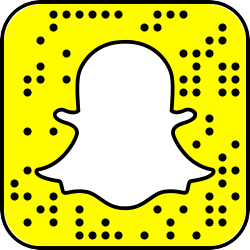 Kate Hudson Snapchat username
