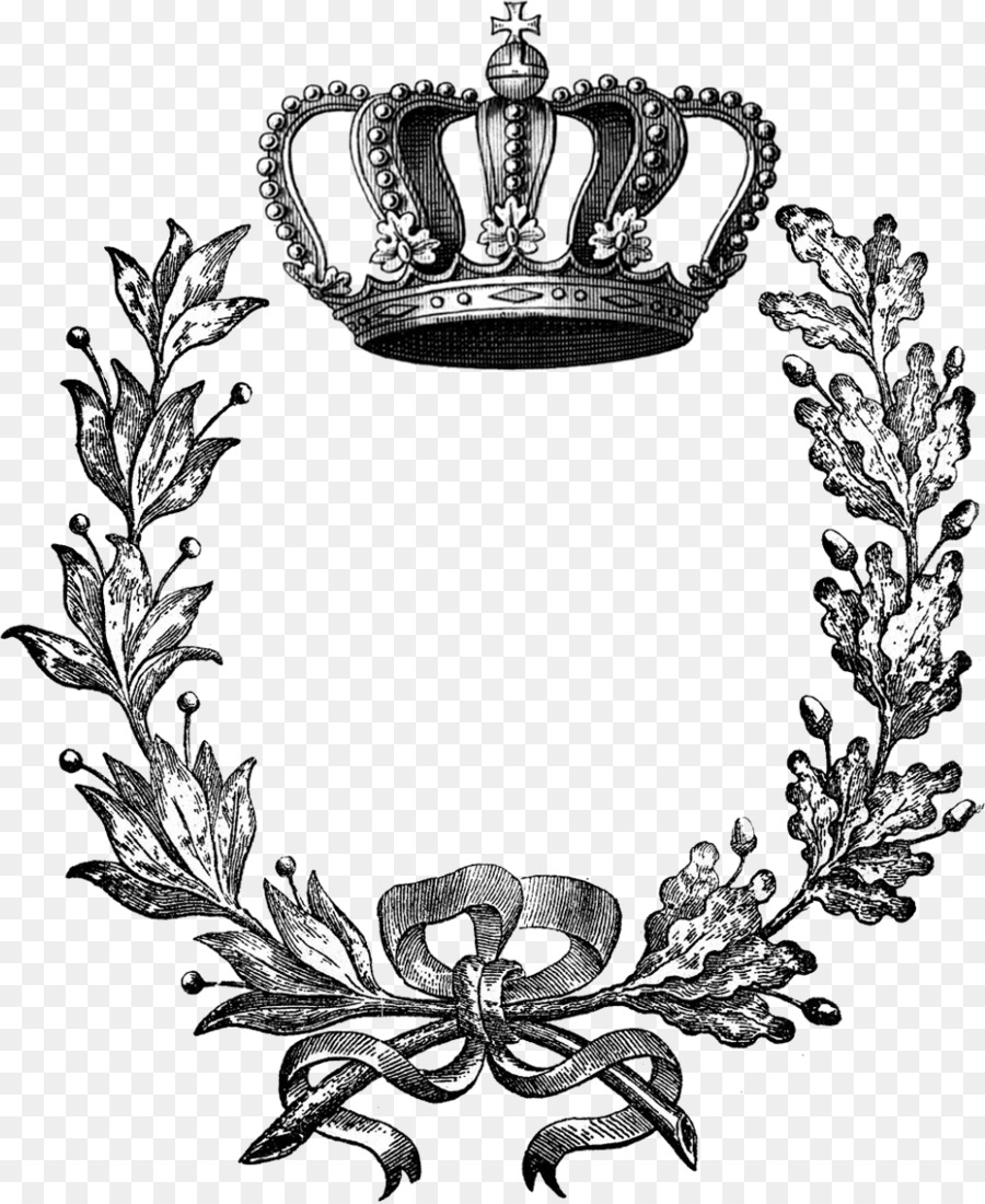 Laurel Wreath Crown Clip Art - Kate Huds-Laurel wreath Crown Clip art - kate hudson-16