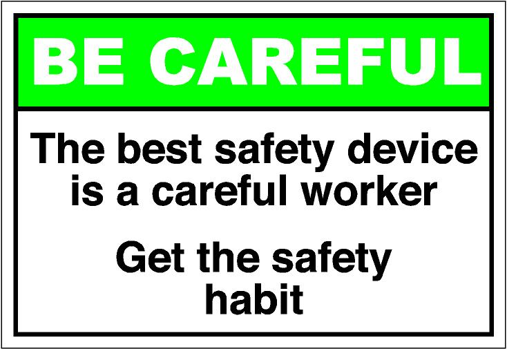 Kb Png Clipart 10414 Safety Safety Warning Mugs T Shirts Picture Mouse