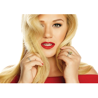 Kelly Clarkson Photo PNG Image