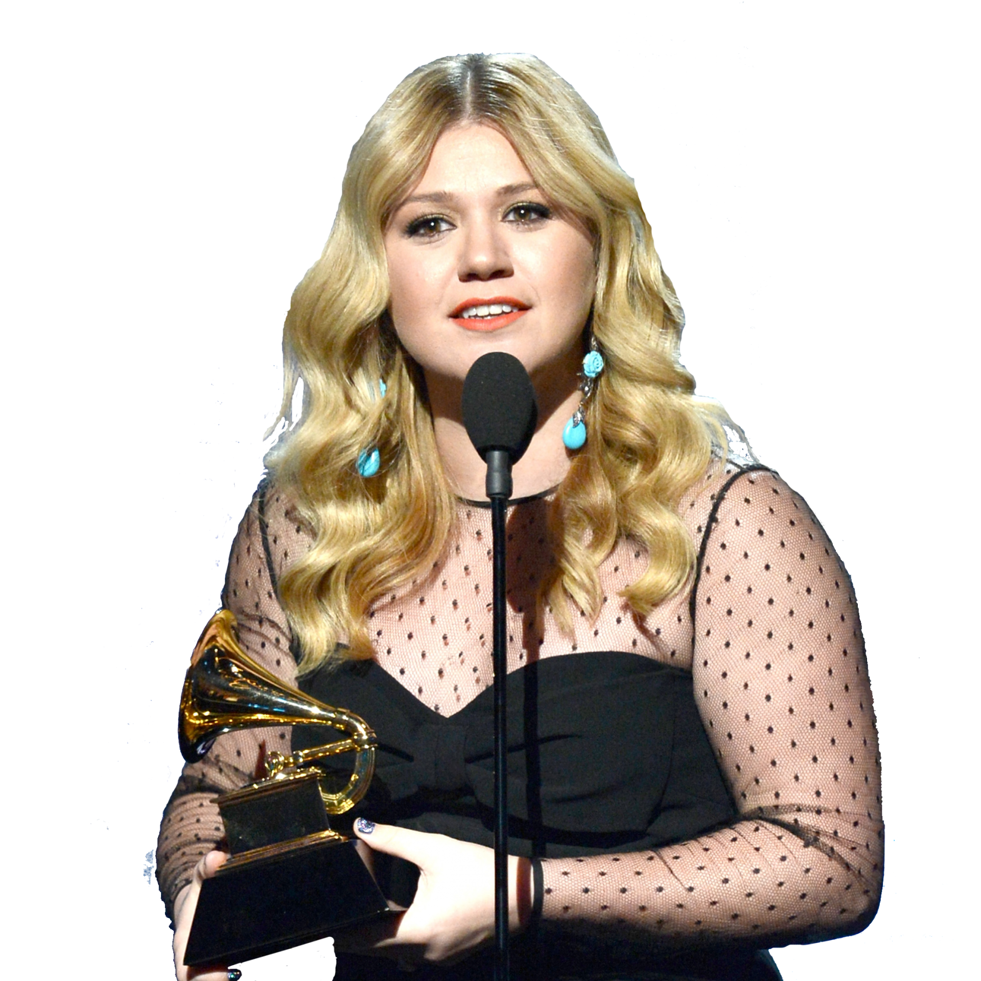 Kelly Clarkson PNG HD