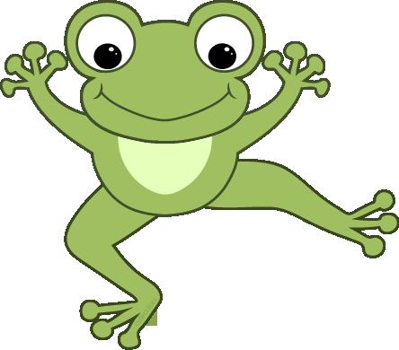 Kermitt the frog clip art clipart image 0
