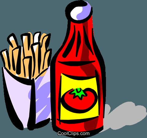 Ketchup Royalty Free Vector Clip Art ill-Ketchup Royalty Free Vector Clip Art illustration-13