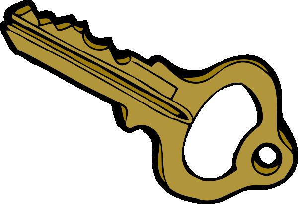 Key clip art vector key .
