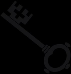 Key Clip Art - Key Clipart