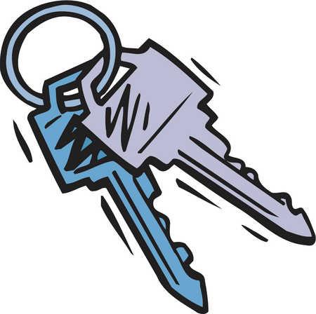 Keys Clip Art - ClipArt Best-Keys Clip Art - ClipArt Best-17
