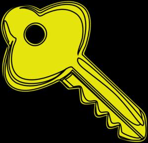 keys clipart 7