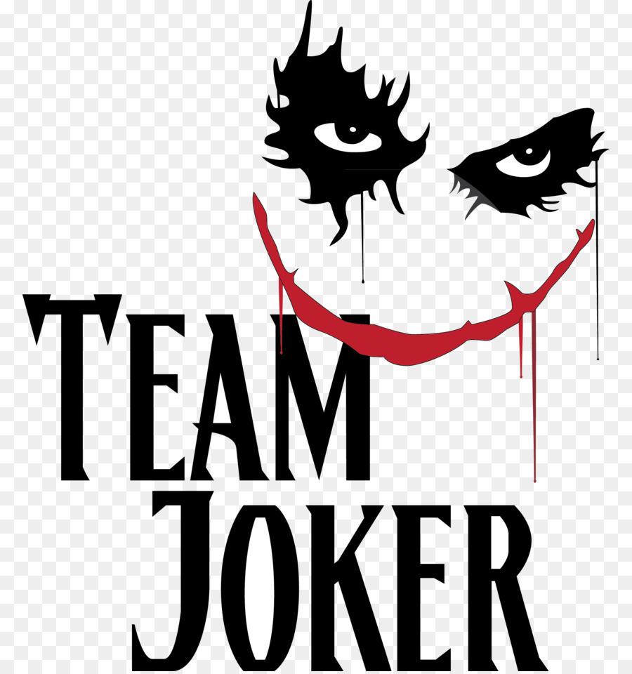 Joker Batman Harley Quinn Smile Clip art - kick ass