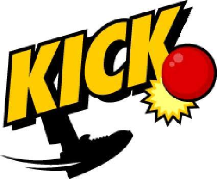Kickball Clipart - ClipArt Best