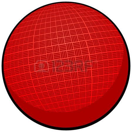 kickball: Dodgeball