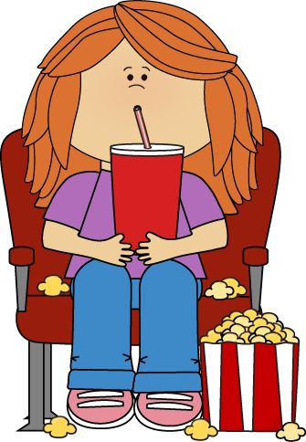 Kid With Movie Popcorn And Drink Clip Ar-Kid with Movie Popcorn and Drink clip art image. A free Kid with Movie Popcorn and Drink clip art image for teachers, classroom lessons, scrapbooking, ...-5