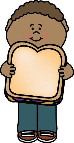 Kid with Peanut Butter and Jelly Sandwic-Kid with Peanut Butter and Jelly Sandwich-18