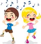 kids music clipart-kids music clipart-4