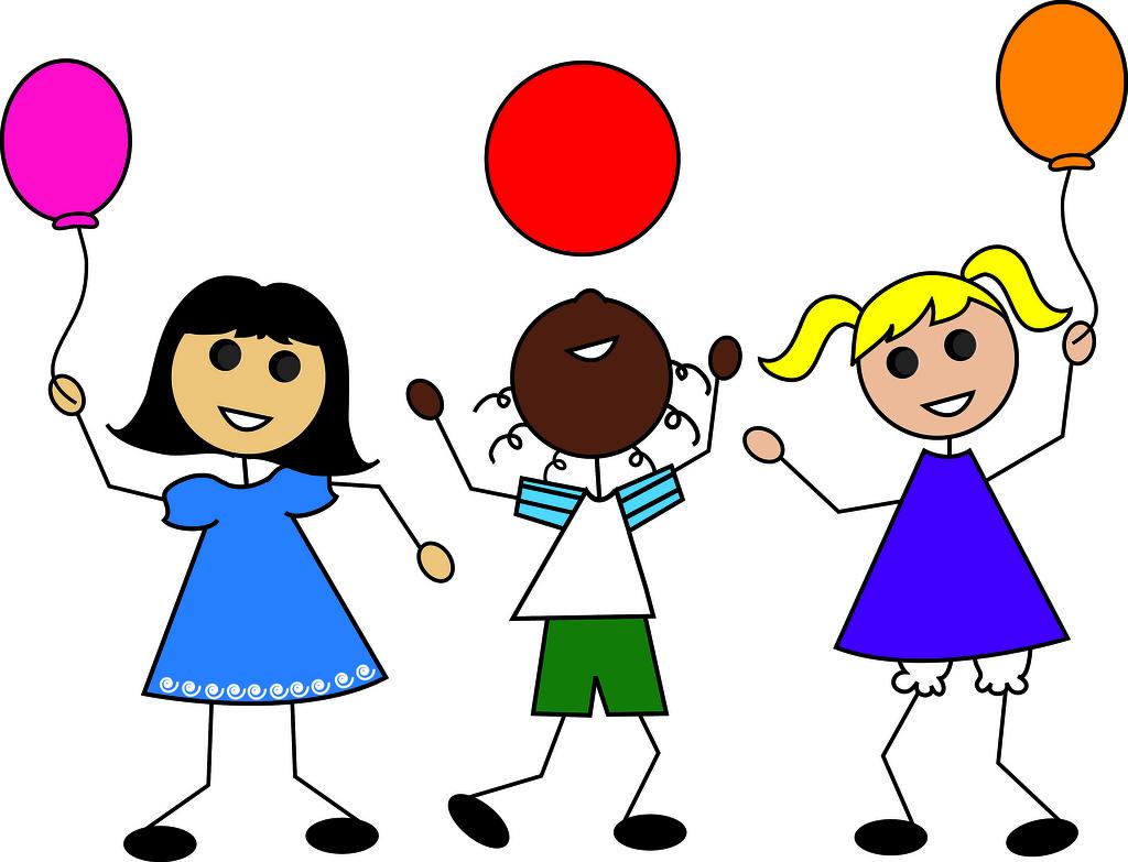 Kids Clip Art-Kids Clip Art-7