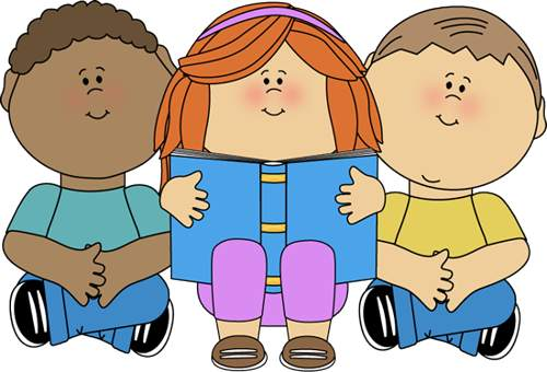 Kids Clipart Black And White | Clipart library - Free Clipart Images