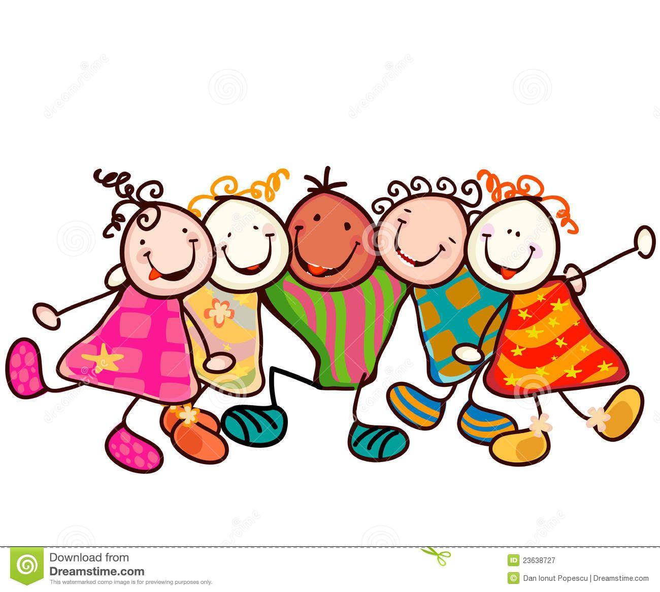 happy kids clipart - Google Search